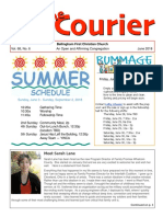 June 2018 Courier