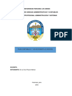 monografia de accionistas o socios