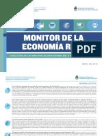 Monitor de La Economía Real