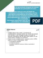 Sistemas de Aterramento Elétrico e Proteção Contra Descargas Atmosféricas