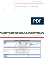 Formato de Estrategia Didactica SEMS