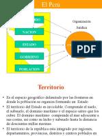 B. La Estructura del Estado Peruano.ppt