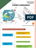 Diapositivas de Sanitaria