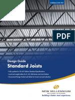 Standard Joist Load Tables