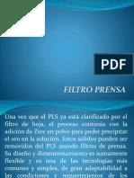 Filtro Prensa Animacion