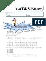 Sp Matematicas