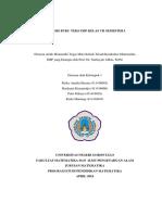 Analisis Buku Teks Smp Kelas Vii Semester i Klmpok 1