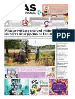 Mijas Semanal nº789 Del 25 al 31 de mayo de 2018