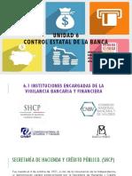 Control Estatal de La Banca