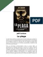Carlson Jeff - La Plaga