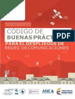 Codigo Buenas Practicas 2016
