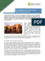 LEGISLATION Ia Trade Import-cond-meat En