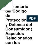 Comentario Del Código de Protección