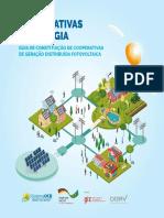 Guia de Constituição de Cooperativas de Geração Distribuída Fotovoltaica