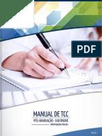 Manual de TCC Info Gerais