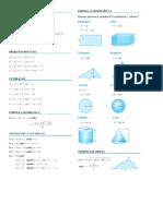 Tabela de Formulas matematica.pdf