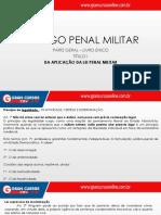Exerciciosopenal Militar 2018 Aoc
