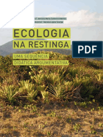 AzevedoEtal2014Ecologia Na Restinga