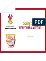 HTM 'Ohana Meeting Presentation 5-23-18 for Posting