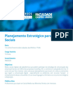 Manual Planejamento Estrategico
