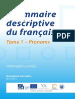 Grammaire descreptive du français.pdf
