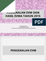 Materi EVM Banjarmasin Mei 2017