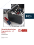 Manual y Requerimientos Del Sistema