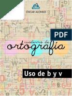 Ortografía - Uso de B y V