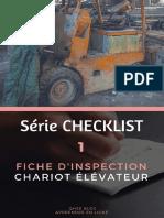 DOC 15-Fiche d&_x27;Inspection Chariot Élévateur