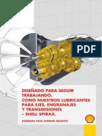 Spirax Brochure Espanol