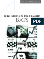Bats Brochure
