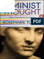 Feminist Thought_ a More Comprehensive Introduction - Rosemarie Putnam Tong