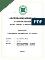 Suelos II Informe 1 TERMINADO