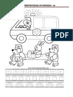 Grafomotricidad avanzada 20.pdf
