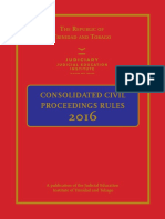 ConsolidatedCivilProceedingsRules2016 (1)