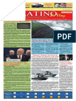 El Latino de Hoy Weekly Newspaper of Oregon | 5-23-2018
