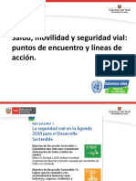 2. Salud Publica y Seguridad Vial