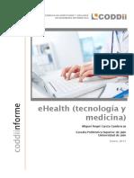 Informe e Health 2
