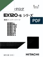 Hitachi-EX120-5-130K-5