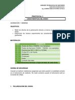 Practica No 1. 2-2016