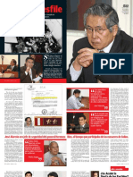Fujimori Colina