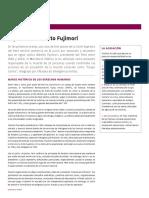 ICTJ Peru Fujimori Trial 2008 Spanish
