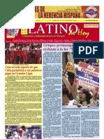 El Latino de Hoy Weekly Newspaper - 9-22-2010