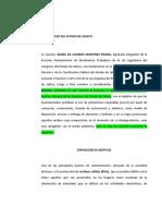Iniciativa de Decreto Unicel - Maria de Lourdes Martínez Pizano 23052018