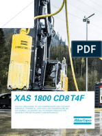 Xas 1800 Cd8 t4f Leaflet Usa