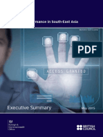 Aseanresearch Excellence Exec Summary May 2015