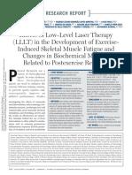 Revista - Laser - Jospt.2010.3294