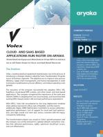 Volex Case Study