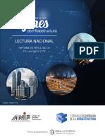 Encuesta Pymes Infraestructura II (Anif 2016)