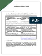 Requisitos Admisión Posgrados Medicina 2014
